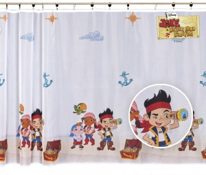 MG FIRANA DISNEY JAKE I PIRACI DA80 wys 280cm
